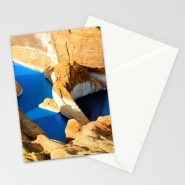 Early Morning Gem Stationery Cards