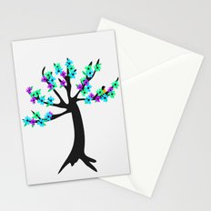 Sping is here Stationery Cards