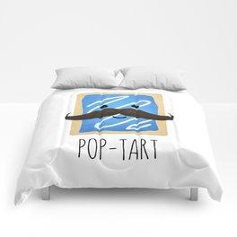 Pop-Tart Comforters