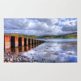 Uig, Isle of Skye Rug