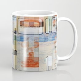 good old 80ies Coffee Mug