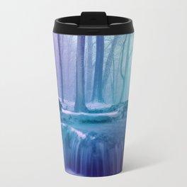 Forest Of Enchantment  Travel Mug