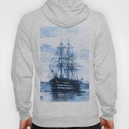 HMS Victory Hoody
