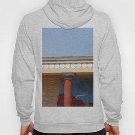 Knossos Palace 2 Hoody