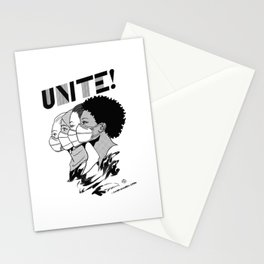 UNITE! Stationery Cards