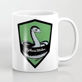 Slytherin Bitches! Coffee Mug
