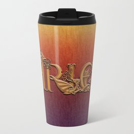 Dracoserific Aries Travel Mug