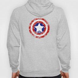 Captain's Shield Hoody