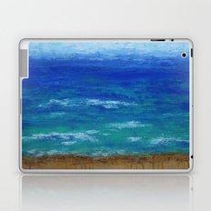 Beach III Laptop & iPad Skin