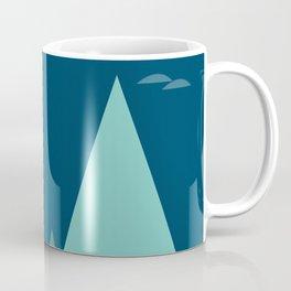 Pahar Coffee Mug