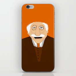 Conrad iPhone Skin