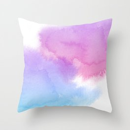 _INTUITION Throw Pillow