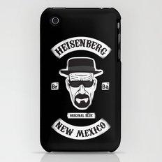 Sons Of Heisenberg iPhone (3g, 3gs) Slim Case