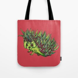 Haworthia Hedgehog  Tote Bag