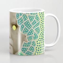 Nasty Girl 003 Coffee Mug