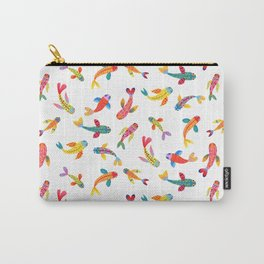 payaso fish 2 Carry-All Pouch