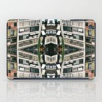 barcelona iPad Cases featuring BARCELONA by Carlos Violante