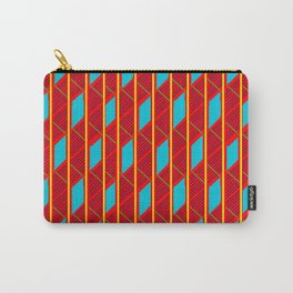 Shangaan Carry-All Pouch