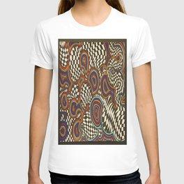 Infinite Swirl T-shirt