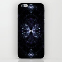 Weird Glass in the Dark iPhone Skin