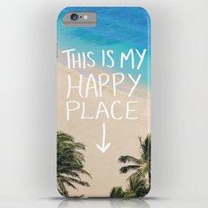 Happy Place iPhone 6s Plus Slim Case
