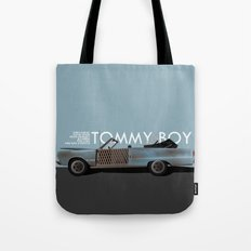 Tommy Boy Tote Bag