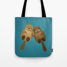 I Wanna Hold Your Hand Tote Bag