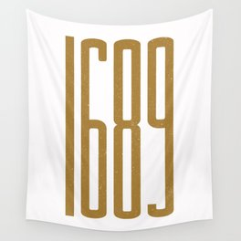 1689 (alt color) Wall Tapestry