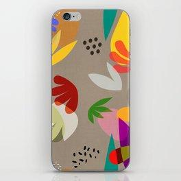 MATISSE CUTOUTS iPhone Skin