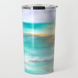 Naples Sands Travel Mug