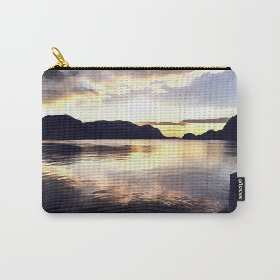 Icmeler Seascape Carry-All Pouch