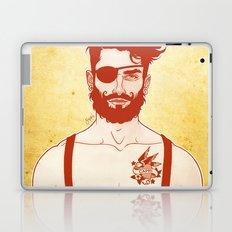 Sailor Laptop & iPad Skin