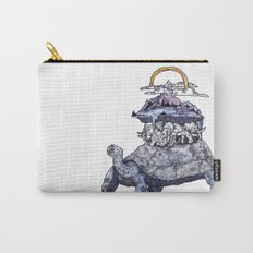The discworld Carry-All Pouch