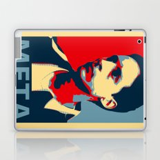 Meta Laptop & iPad Skin