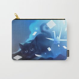 Yin Mirrors Carry-All Pouch