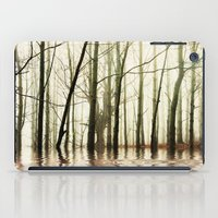 ghost iPad Cases featuring GHOST TREES by Catspaws