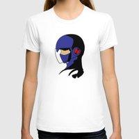 megaman T-shirts featuring Enforcer Megaman by DonCorgi