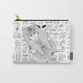 Tutanchamun Carry-All Pouch