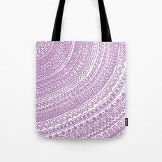 Pink Pulse o2. Tote Bag