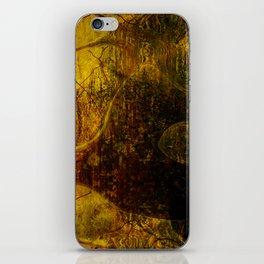 Yama iPhone Skin