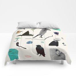SCAVENGER HUNT Comforters