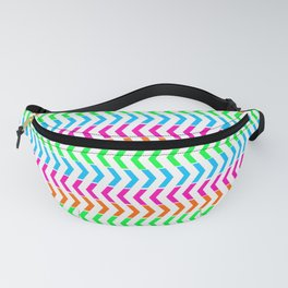 Play Mix Fanny Pack