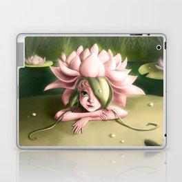 The Nymph Elea Laptop & iPad Skin