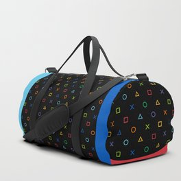 Colofrul Gamer Duffle Bag