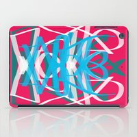 dope iPad Cases featuring Dope by Wilson Davalos