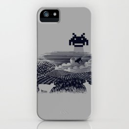 Cownapped iPhone Case
