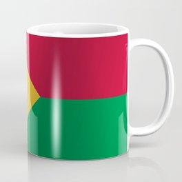 Flag of East Timor Coffee Mug