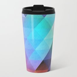 Pattern 12 Travel Mug