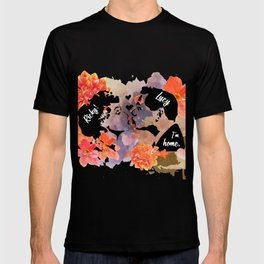 I Love Lucy - Lucy and Ricky T-shirt