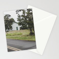 House on the Green - Hilo Stationery Cards